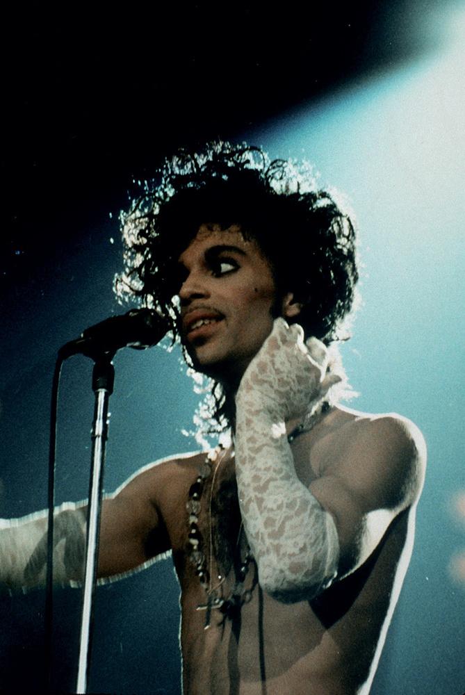 Prince 'Kiss'