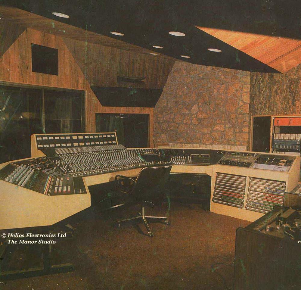 Classic Tracks: Mike Oldfield Tubular Bells