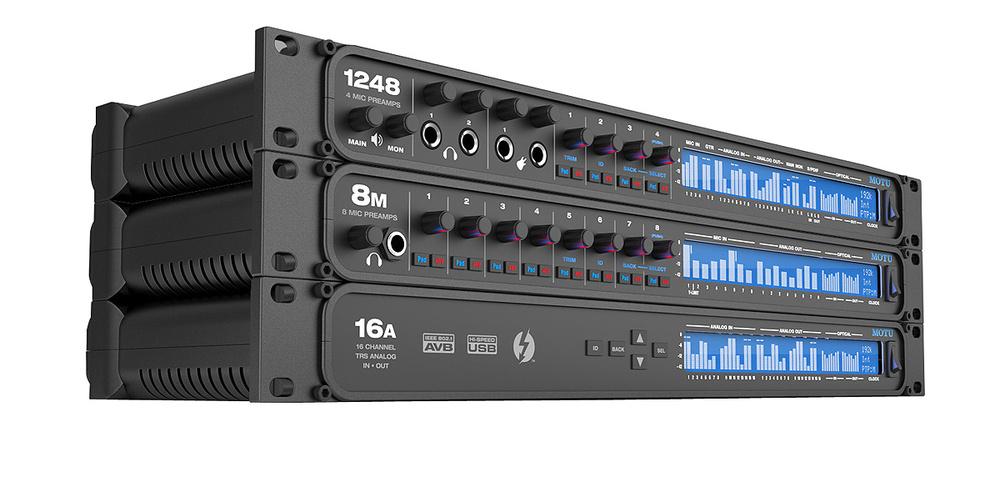 Computer Connectors, Protocols & Audio Interfaces