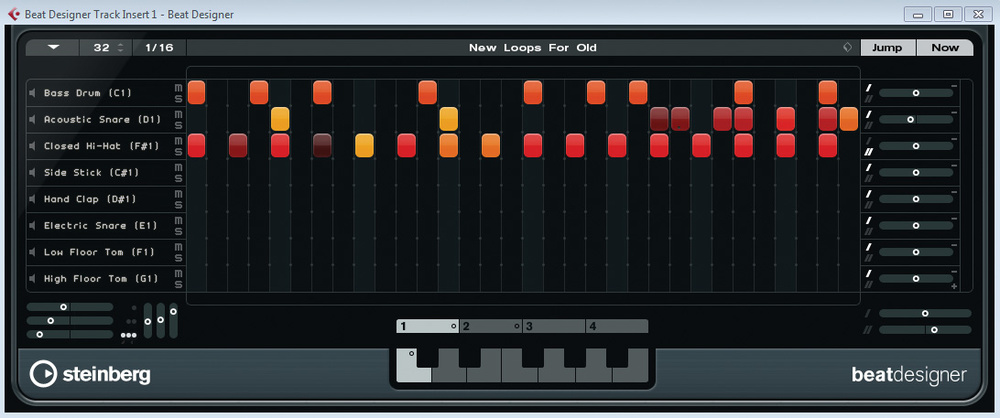 Liven Up Your Drum Loops, Part 2