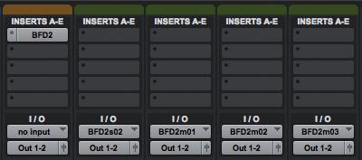 Programming Realistic Drum Parts
