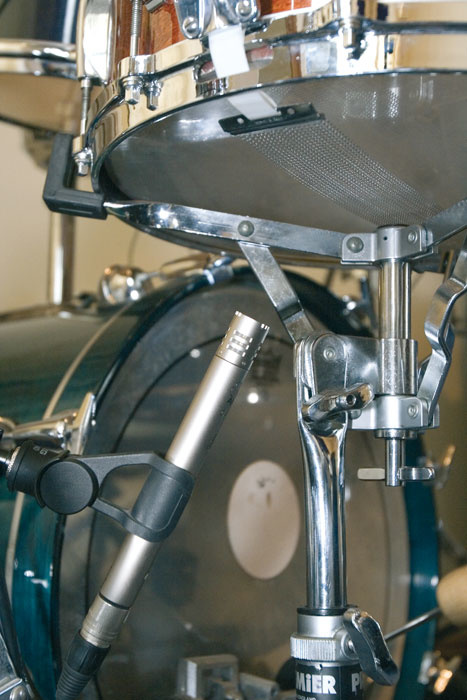Tricks To Make Your Drums Sparkle