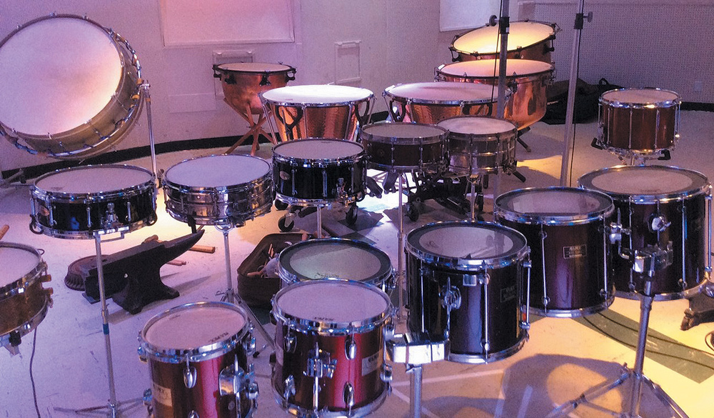 ewql hollywood orchestral percussion. Black Bedroom Furniture Sets. Home Design Ideas