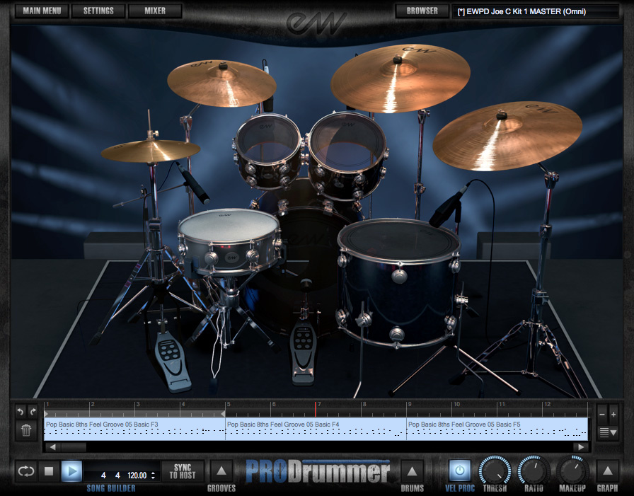 Addictive Drums Free Download For Windows Xp