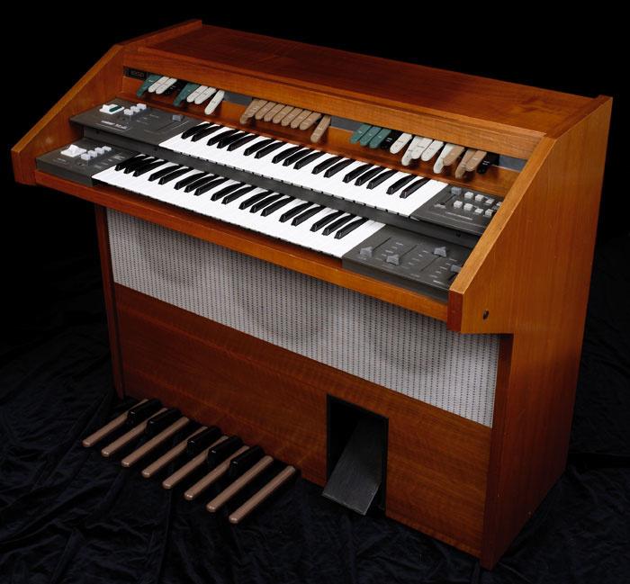 Eminent 310 String Synthesizer