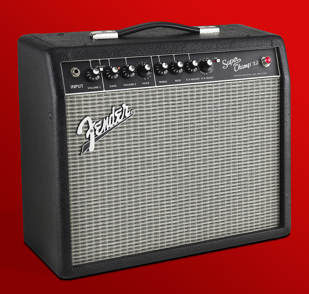 Class G H Amplifiers Do They Deliver On Their Promise Of High Audio Fender Super Champ X2