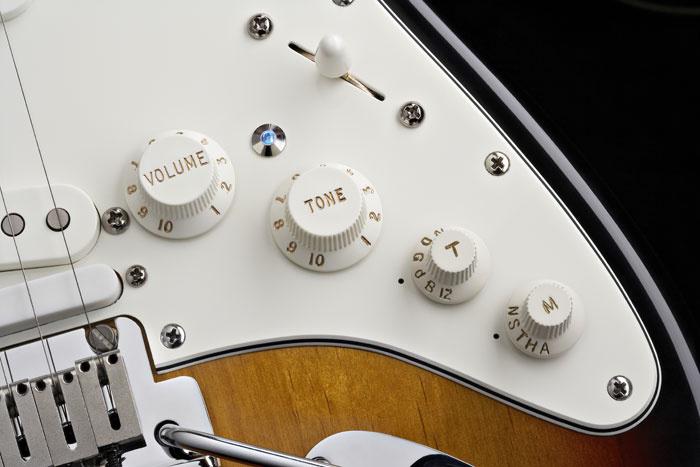 [DIAGRAM_5NL]  Fender VG Strat | Fender Roland Ready Strat Wiring Diagram |  | Sound On Sound