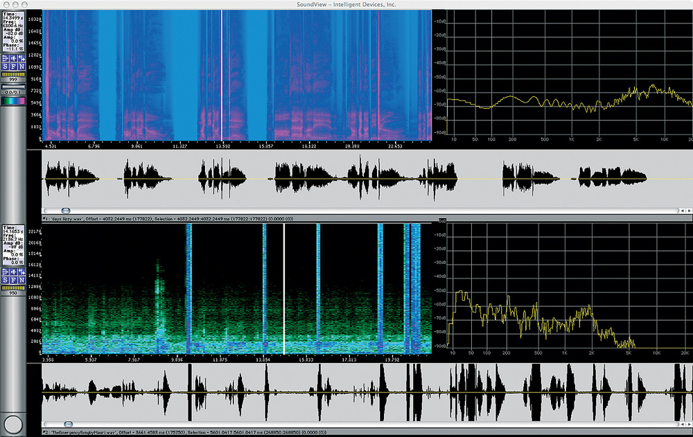 An Introduction To Forensic Audio