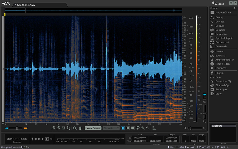 Why Forensic Audio Isn T Audio Engineering