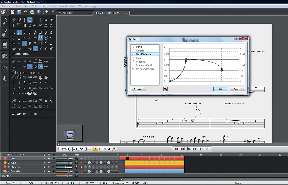 guitar pro 6.0 software free