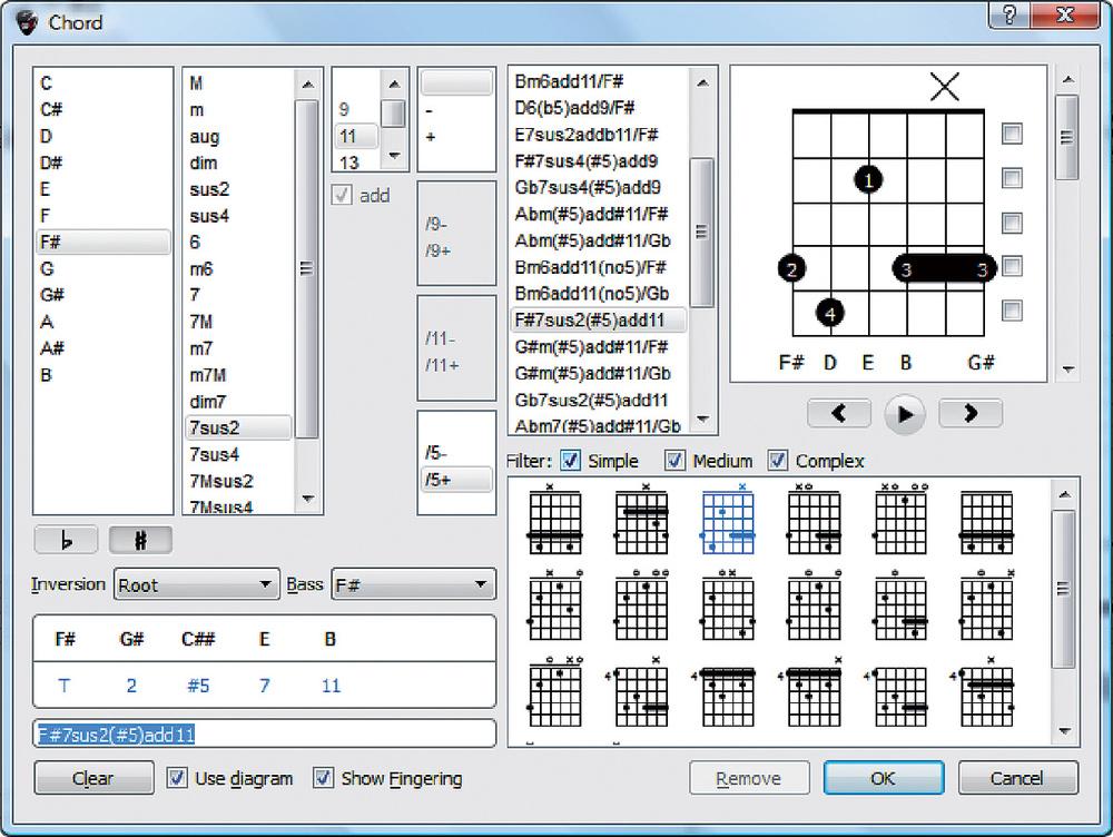 Arobas Guitar Pro 6
