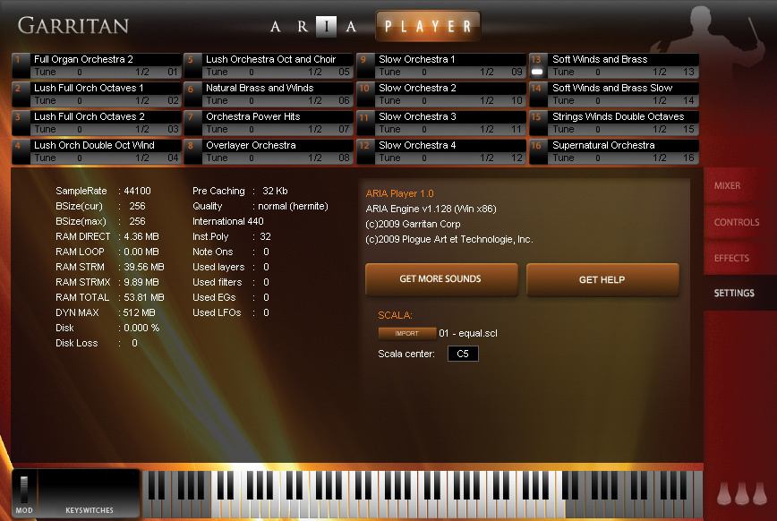 garritan personal orchestra 4 crack torrent