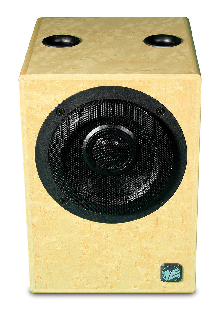 geithain rl906 the front baffle is dominated by geithain s preferred dual concentric driver arrangement the