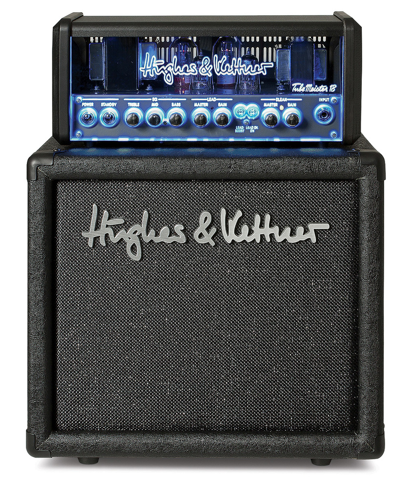 hughes kettner tubemeister 18. Black Bedroom Furniture Sets. Home Design Ideas