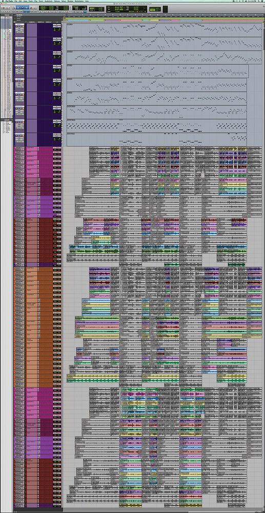 Inside Track: Björk's Vulnicura