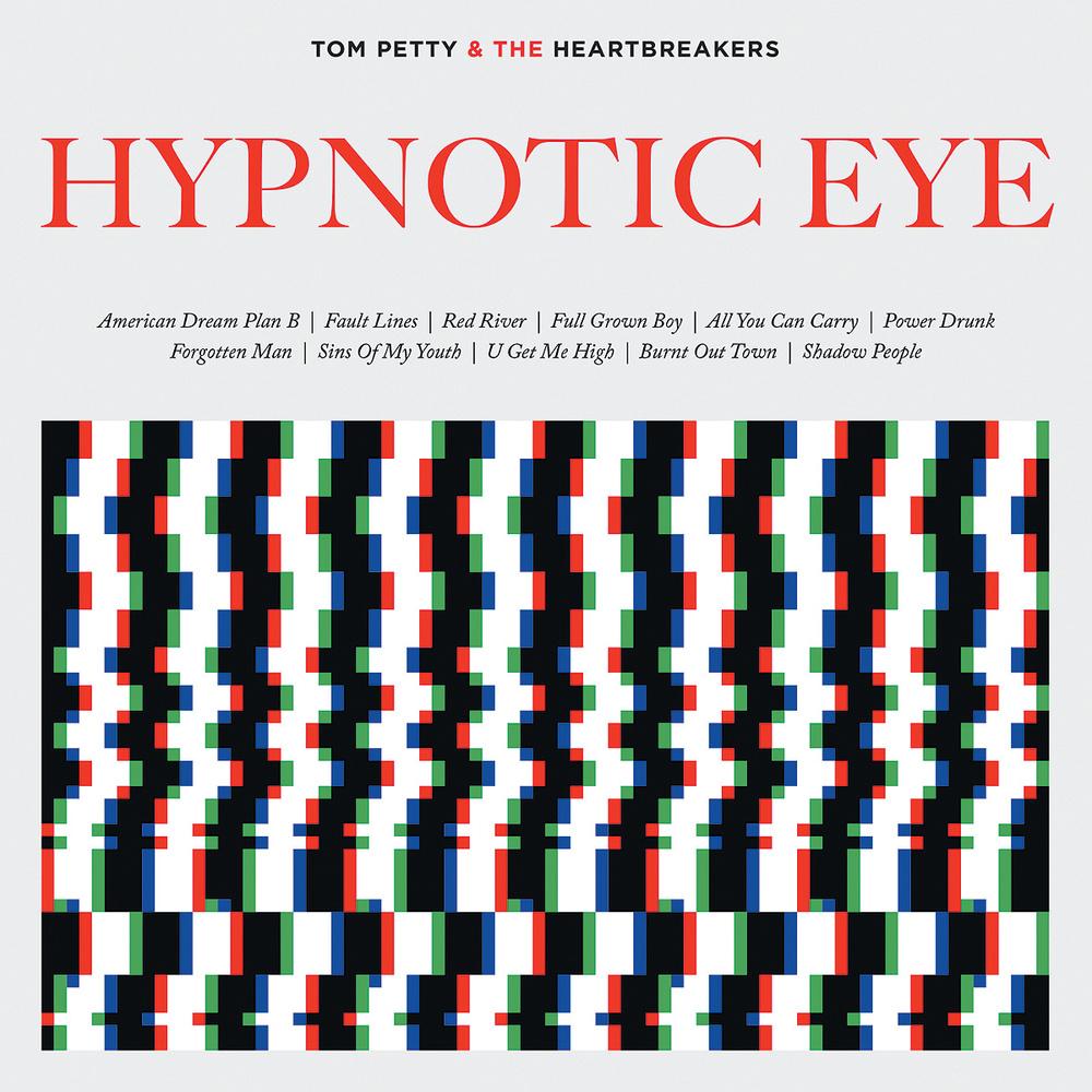 Inside Track: Tom Petty's Hypnotic Eye