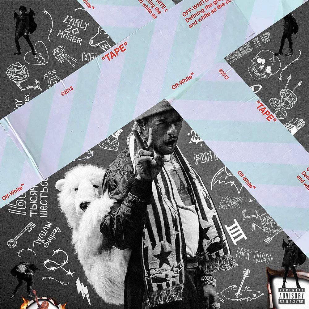 Inside Track: Lil Uzi Vert 'How To Talk'