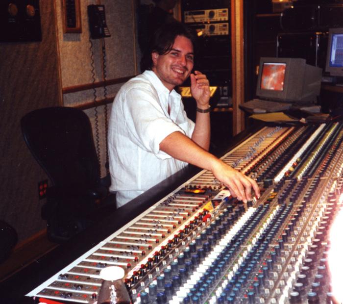 Secrets Of The Mix Engineers: Mark Endert
