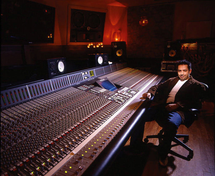 Secrets Of The Mix Engineers: Manny Marroquin