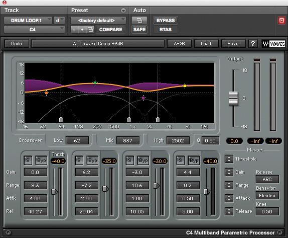 blueprint 3 audio cds