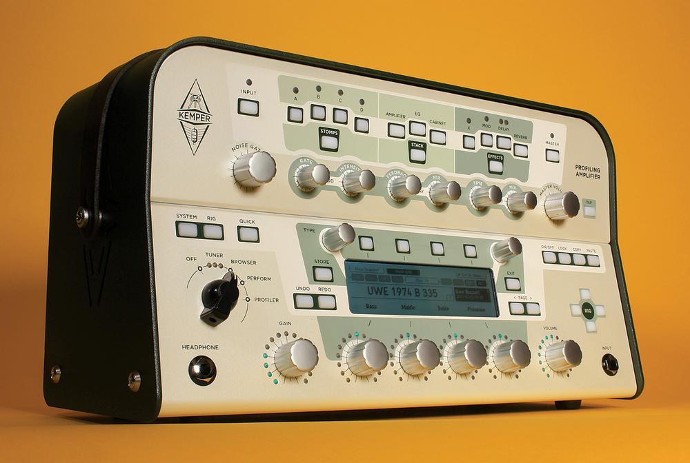 kemper profiling amplifier. Black Bedroom Furniture Sets. Home Design Ideas