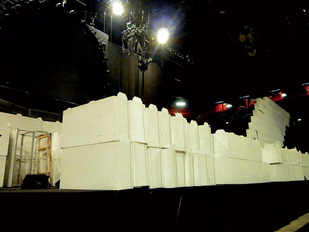 Trip Khalaf: Behind The Wall — Engineering Roger Waters
