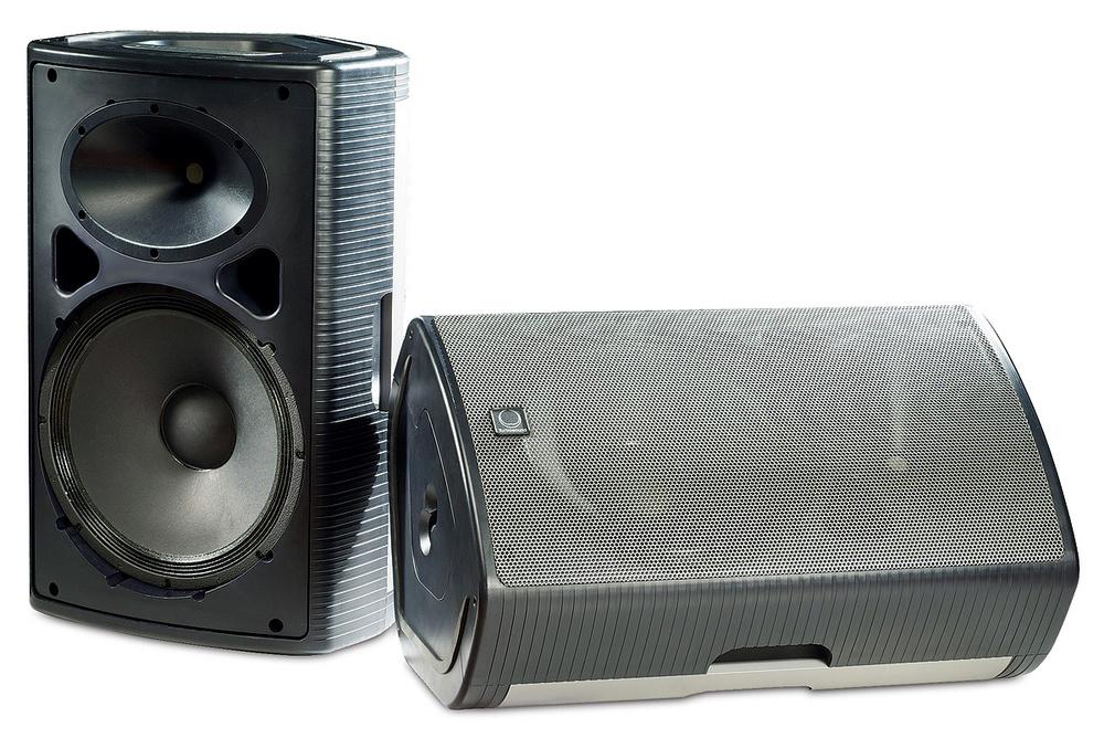 Turbosound Milan M15 & M18