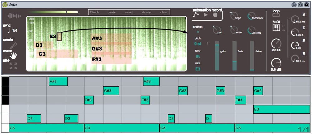 Granular Synthesis In Ableton Live