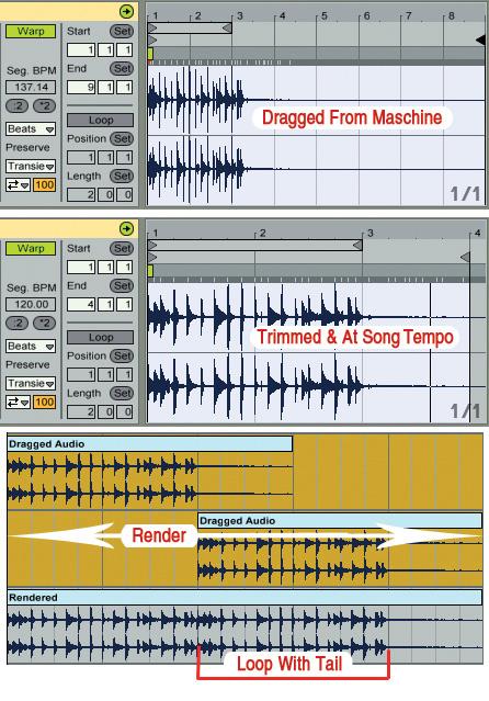 Maschine Music