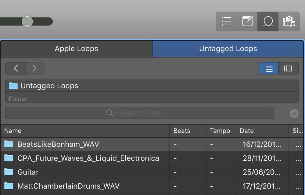 Logic Pro X: Time-stretching To The Project Tempo