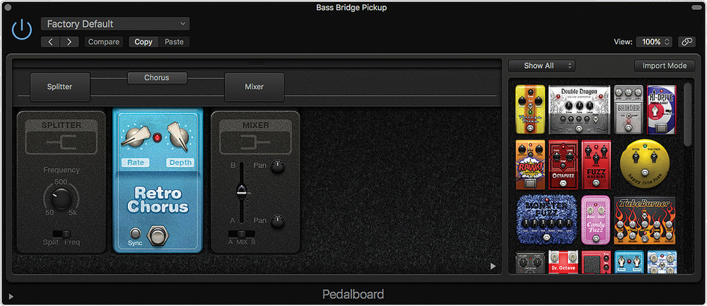 guitar vst for logic pro x