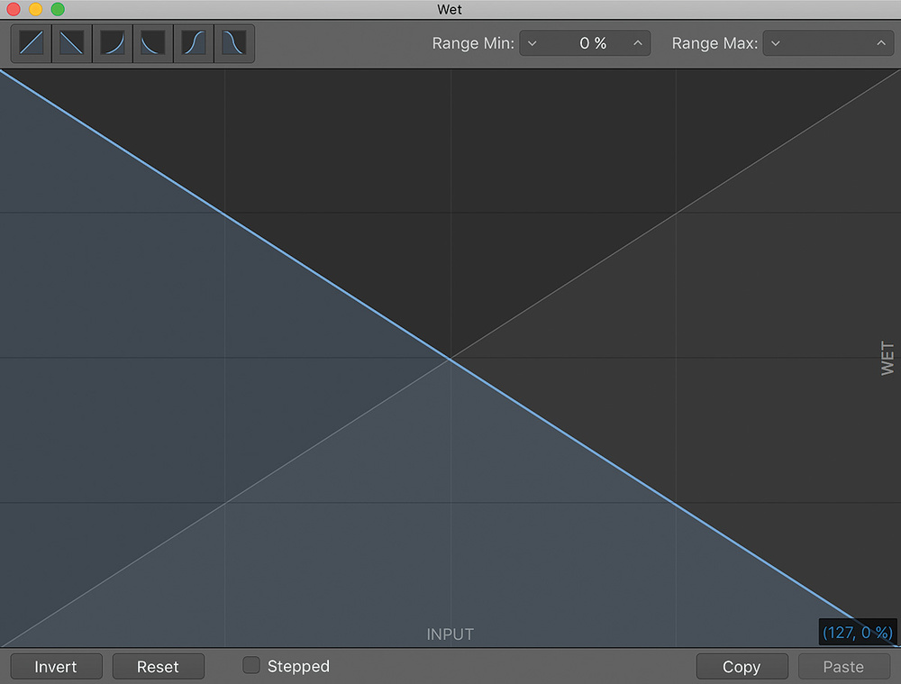 Logic: Track Stacks & Smart Controls