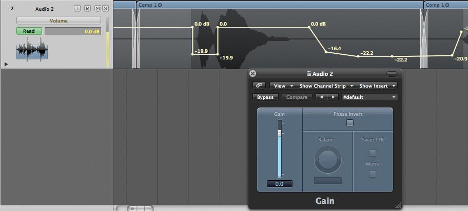 Perfect Vocals in Logic