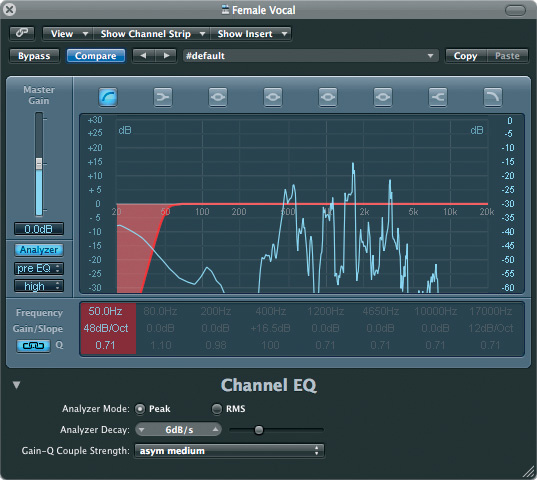 Vocal Production In Logic Pro: Part 2