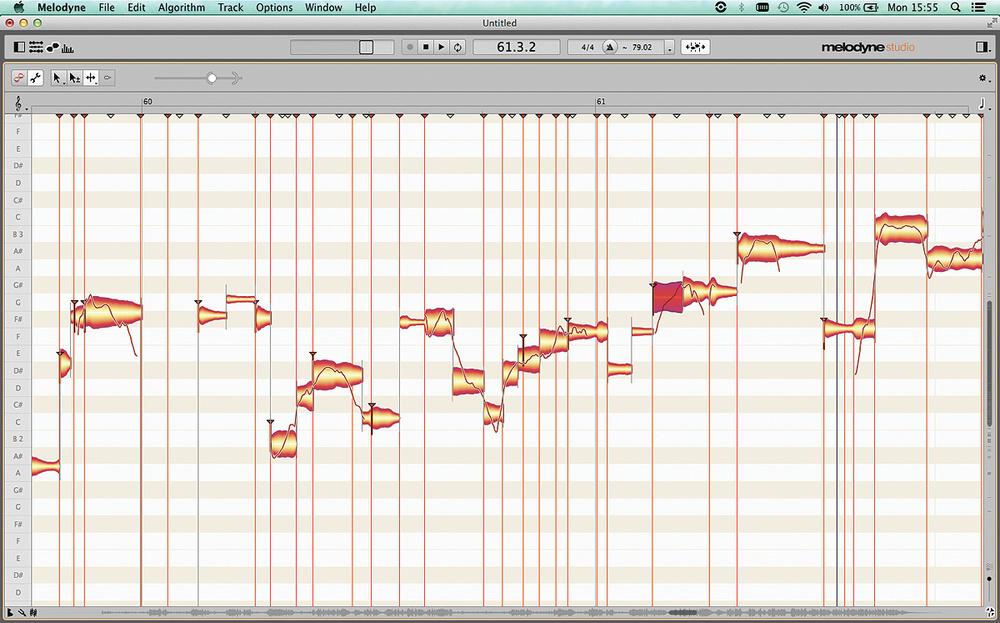 melodyne crack mac download