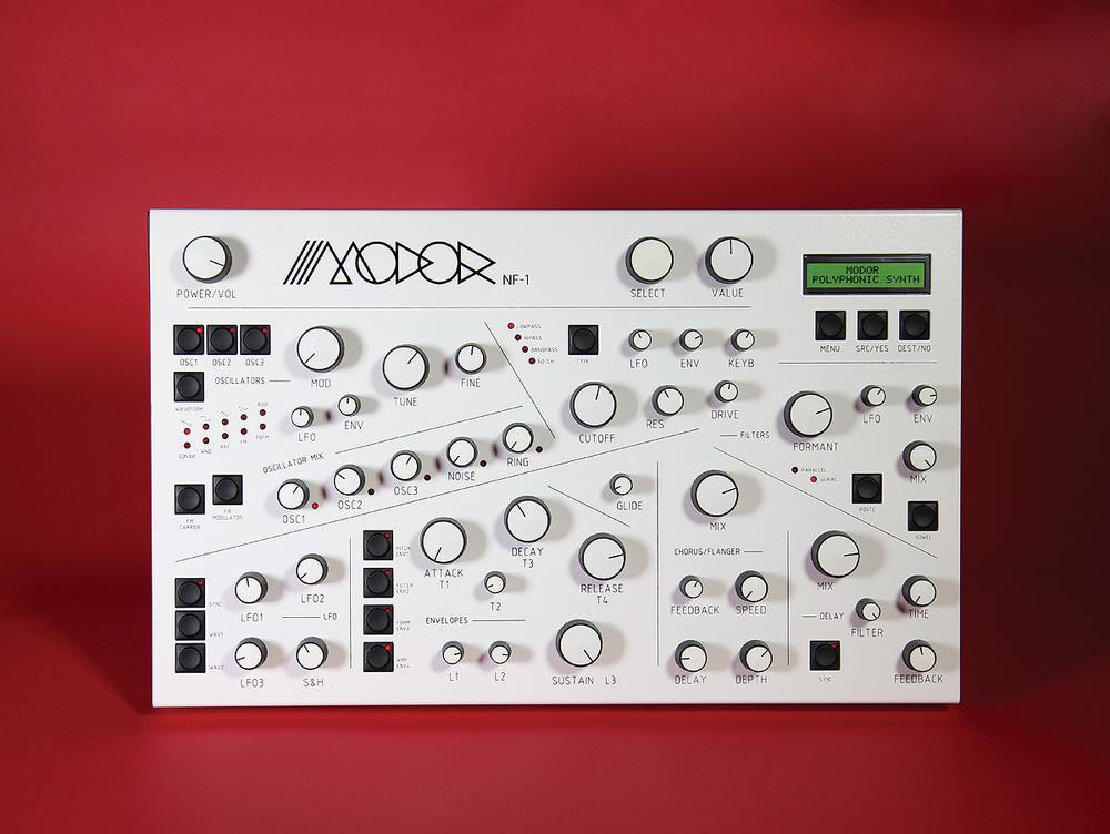 Modor NF-1