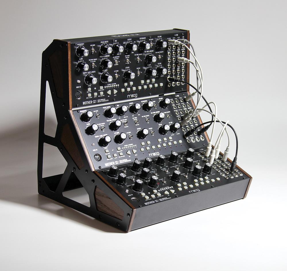 Moog Mother32 Bending Tutorials Archives Circuit Bent