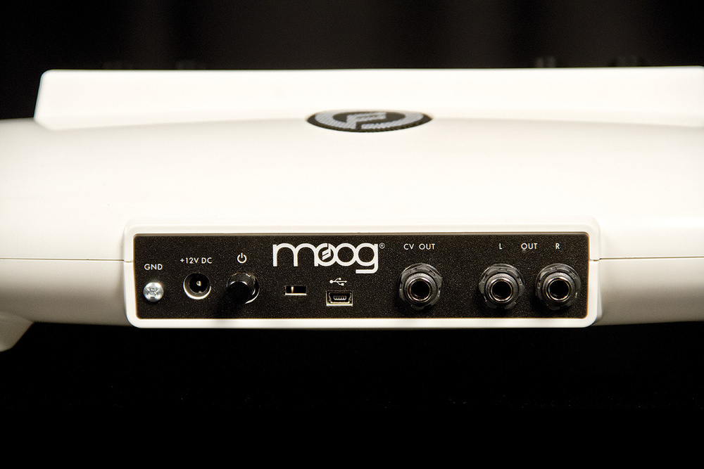 Moog Theremini