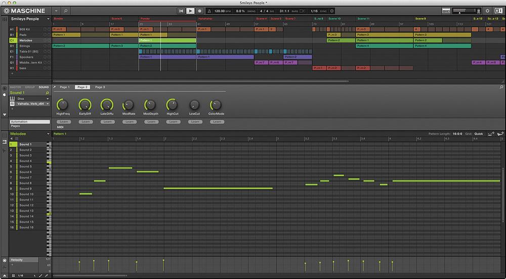 Maschine studio software download