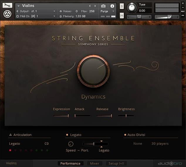 ni session strings serial number