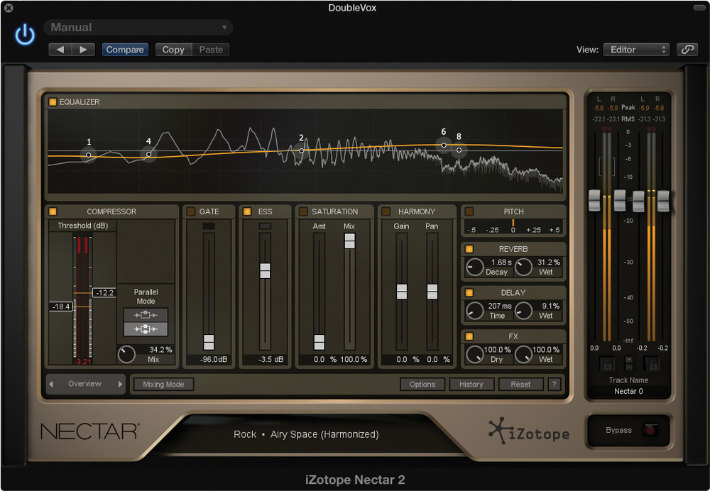 izotope nectar 2 production suite free download