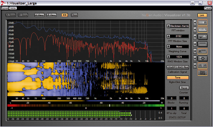 NuGen Audio PC Plug-ins