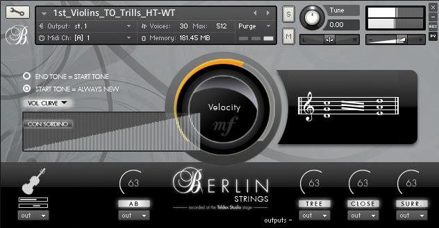 Berlin Strings Kontakt 5 Download