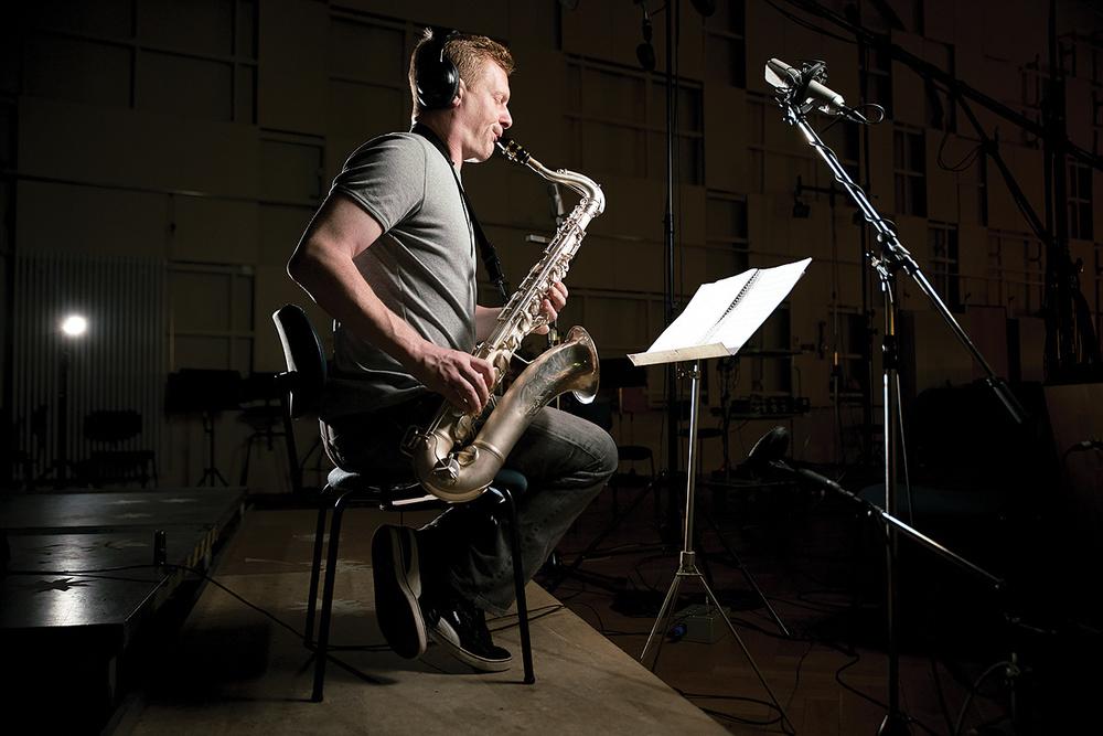 Orchestral Tools Metropolis Ark 4 & Glory Days Big Band Horns