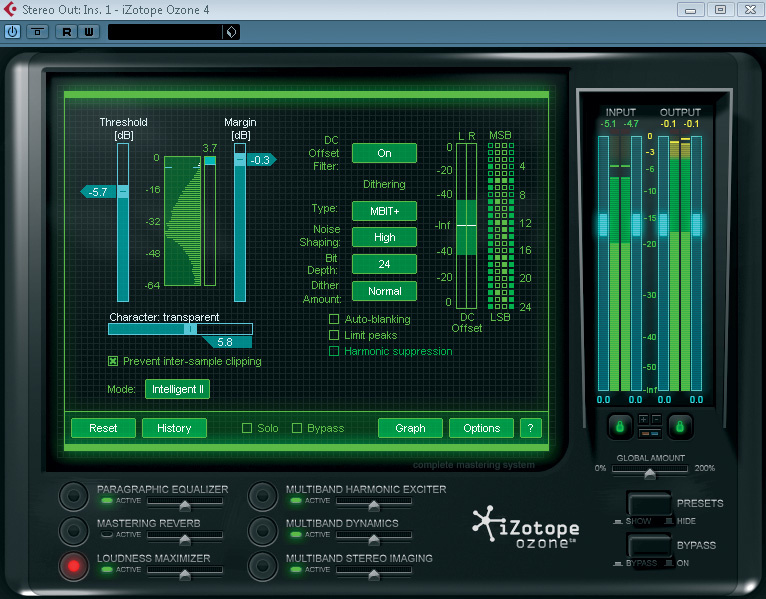 izotope ozone 4 free download with crack