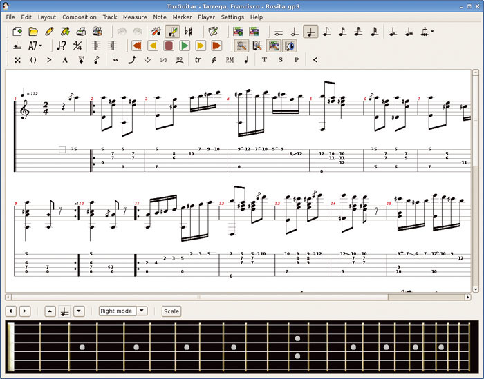 music tracker software free download for pc