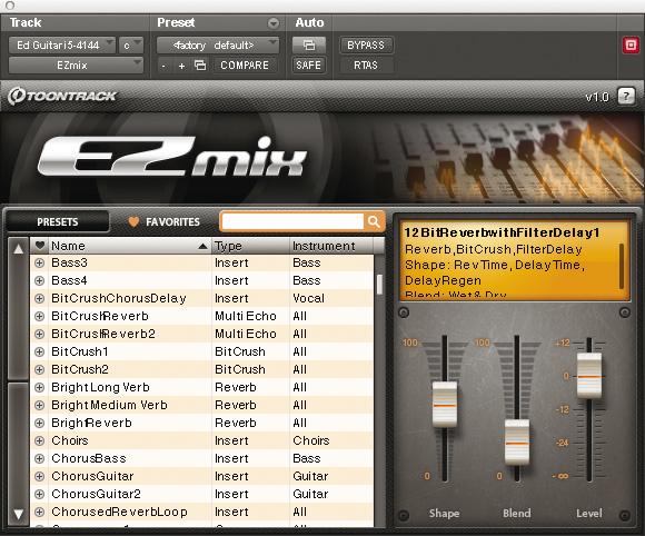 toontrack ezmix 2 mac torrent
