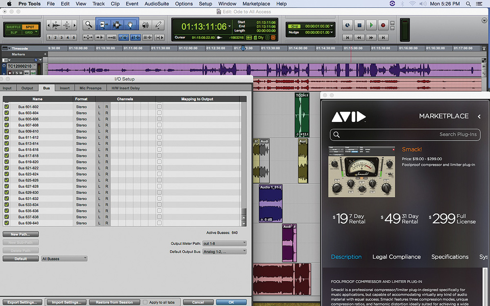 pro tools 12.4 installer download