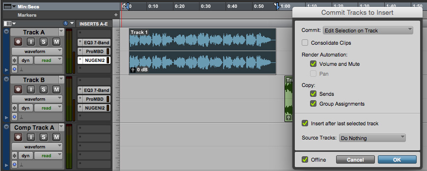Mastering Tips For Pro Tools