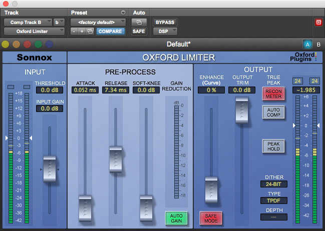 More Pro Tools Mastering Tips